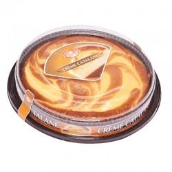 Tarte Crème Catalane - 400 gr