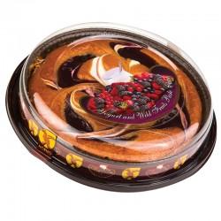 Tarte Fruits des bois - 400 gr