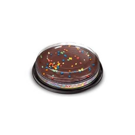 Tarte bonbons colorés - 400 gr