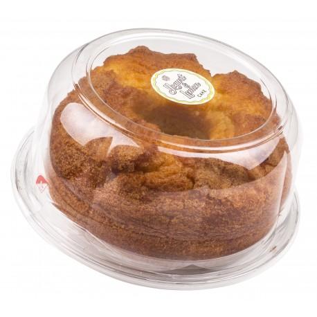 Gâteau au yaourt et citron